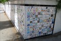Image for 1994 Escondido Students' Tile Mural  -  Escondido, CA