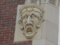 Image for University Auditorium Grotesques - Gainesville, FL