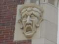 Image for University Auditorium Grotesques - Gainesville, FL