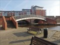 Image for Grocers Warehouse Footbridge – Manchester, UK