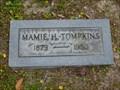 Image for 101 - Mamie H. Tompkins - Jacksonville, FL