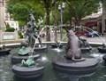 "Image for Satanic ""Storyteller"" Fountain - Birmingham, Alabama"