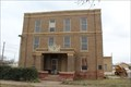 Image for Old Runnels County Jail -- Ballinger TX