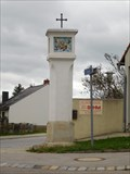 Image for Wayside Shrine - Kollnbrunn, Austria