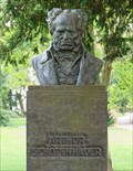 Image for Arthur Schopenhauer — Frankfurt am Main, Germany