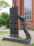 Image for Mahnmal zum Gedenken an alle Opfer des Nationalsozialismus — Bremerhaven, Germany
