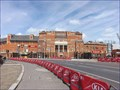 Image for The Oval Cricket Ground - Kennington Oval, London, UK