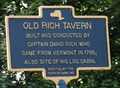 Image for Old Rich Tavern - Caroline, NY
