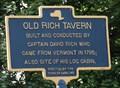 Image for Old Rich Tavern - Caroline, NY