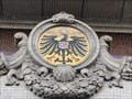 Image for Adler-Mosaik - Deutsche Bank - Alter Wall 37 - Hamburg, Germany