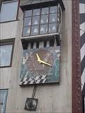 Image for Town Clock Münsterplatz Ulm, Germany, BW