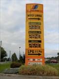 Image for E85 Fuel Pump VENA TRADE - Unicov, Czech Republic