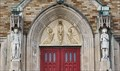 Image for Notre Dame des Victoires Church - Woonsocket RI