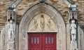 Image for Notre Dame des Victoires Church - Woonsocket RI