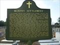 Image for Murphy Settlement-Colquitt Co