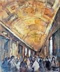 Image for murals - Vatican City