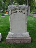 Image for George B. Stum - Evergreen Cemetery - Colorado Springs, CO
