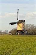 Image for Korenmolen Zeldenrust, Overasselt, Nederland