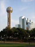 Image for Reunion Tower - Dallas, Texas