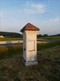 Image for Boží muka - Jarohnevice, okres Kromeríž, CZ