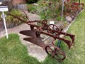 Image for 2-Blade Plough - Tinonee, NSW, Australia