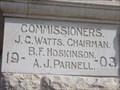 Image for 1903 - Douglas County Courthouse - Lawrence, Ks.