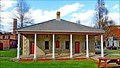 Image for Guard House - Fredericton Military Compound - Fredericton, NB