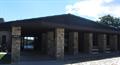 Image for Harry F. Byrd Sr. Visitor Center - Shenandoah National Park - Page County Virginia