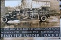 Image for Bend Fire Ladder Truck #1