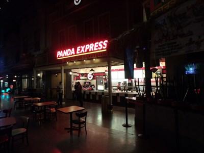 Panda Express Buffalo Bill S Hotel Primm Nv Chinese Restaurants On Waymarking