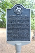 Image for Rockhill Cemetery