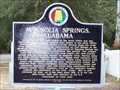 Image for Magnolia Springs, Alabama - Magnolia Springs, AL