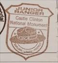 Image for Castle Clinton National Monument Junior Ranger - New York, NY