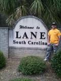 Image for LANE, South Carolina