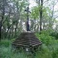 Image for Christian Cross - Tursko, Krliš, Czechia