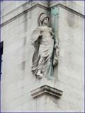 Image for Britannia - Britannic House, Moorgate, London, UK