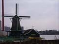 Image for Ooievaar - Zaandam - Noord-Holland