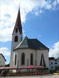 Image for Wallfahrtskirche hl. Oswald - Seefeld in Tirol, Austria