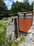 Image for Dam of Asma river  - Chantada, Lugo, Galicia, España