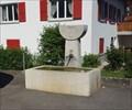 Image for Fountain near the Town Hall - Kleinlützel, SO, Switzerland