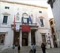 Image for La Fenice Opera House - Venezia, Italy