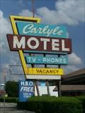 Image for Carlyle Motel - Oklahoma City, OK