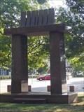 Image for Gateway Stele - Dallas, TX