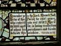 Image for Reverend Edward Salt , All Saints Church - Standon, Staffordshire.