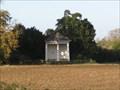 Image for Cowper's Alcove - Wood Lane, Weston Underwood, Buckinghamshire, UK