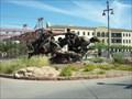 Image for Arizona's Hashknife Pony Express
