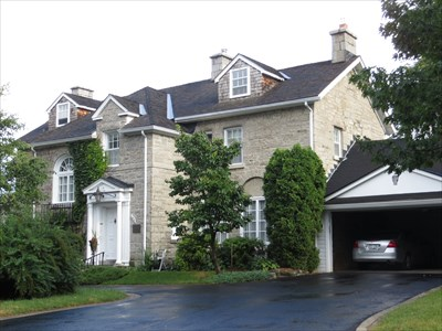 bayne house maison bayne ottawa ontario heritage properties on. Black Bedroom Furniture Sets. Home Design Ideas