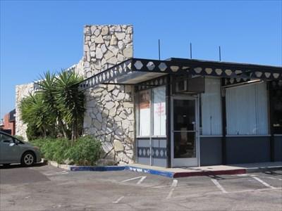 Palos Verdes Bowl, Pane 2, Torrance, California