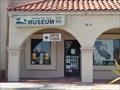 Image for Highway Signs - Museum - Route 66, San Bernardino, California, USA