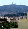 Image for Highest Point in Barcelona - Tibidabo Mountain - Spain